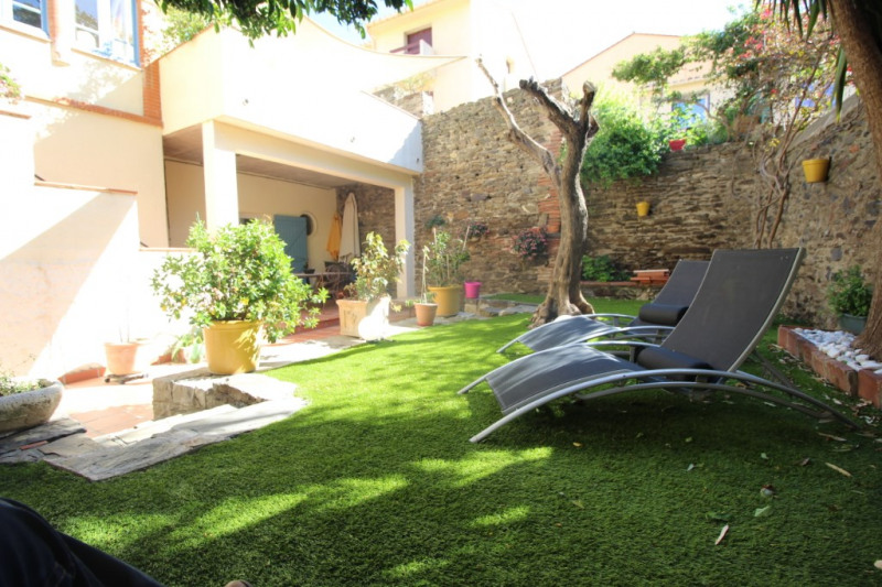 Vente maison / villa Port vendres 399750€ - Photo 1