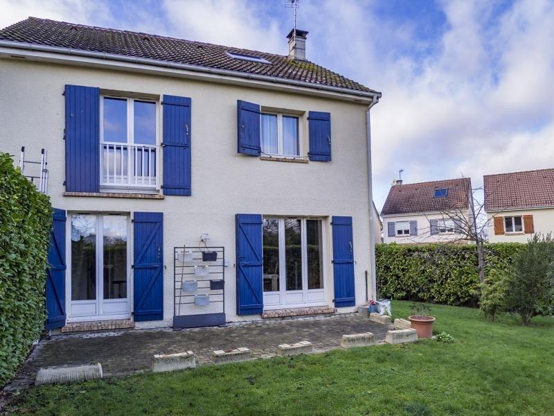 Vente maison / villa Villepreux 499900€ - Photo 10