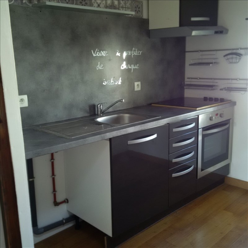 Sale apartment Rochefort 68 600€ - Picture 1