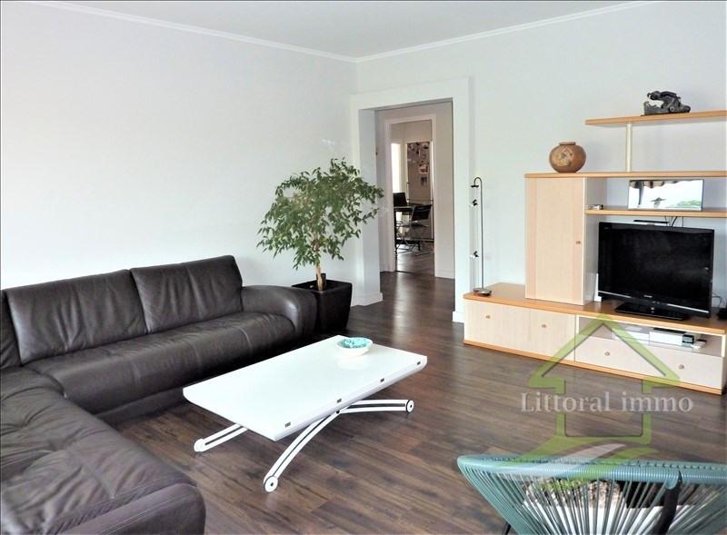 Vente appartement Sanary sur mer 289000€ - Photo 1
