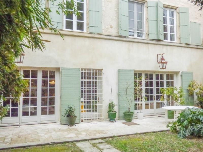 Immobile residenziali di prestigio casa Avignon 1680000€ - Fotografia 15