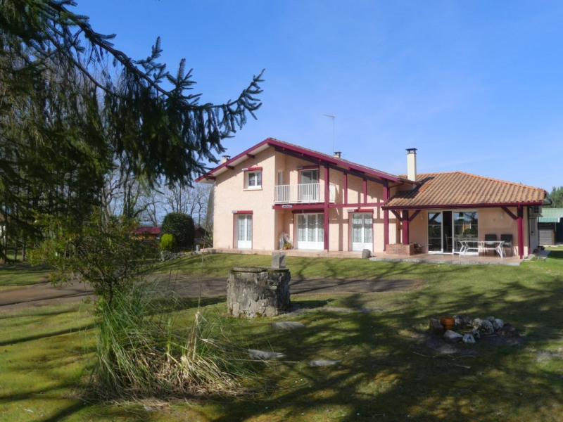 Sale house / villa Soustons 550 000€ - Picture 1