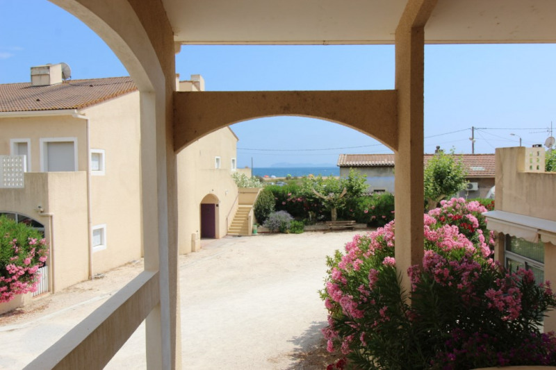 Vente appartement Hyeres 119 800€ - Photo 5