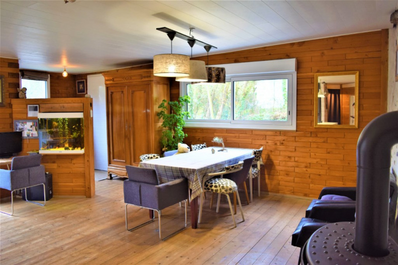 Vente maison / villa Martinet 230400€ - Photo 2