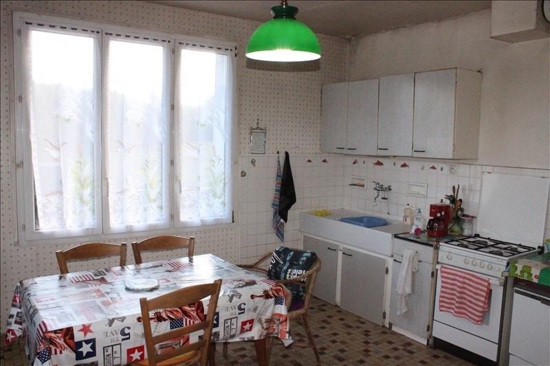 Sale house / villa La ferte gaucher 159000€ - Picture 5