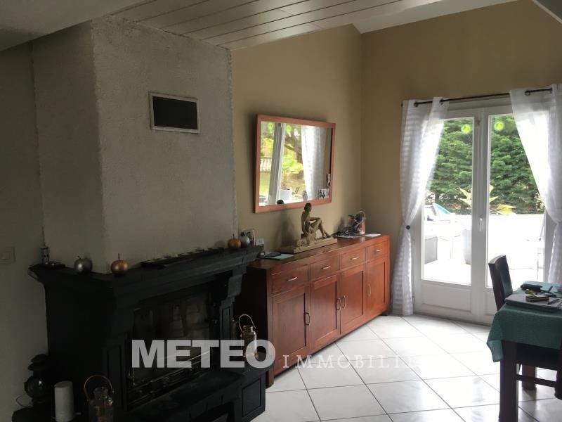 Vente maison / villa Chateau d'olonne 364000€ - Photo 4