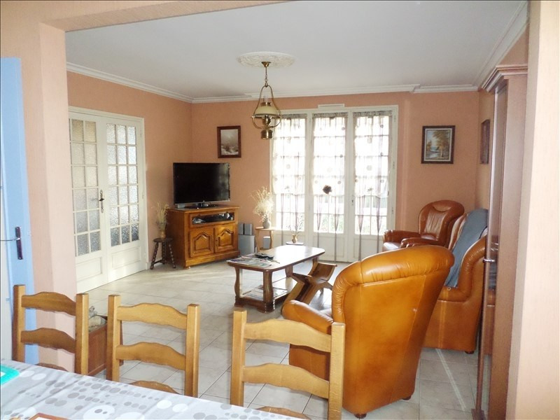 Vente maison / villa Port brillet 158 080€ - Photo 4