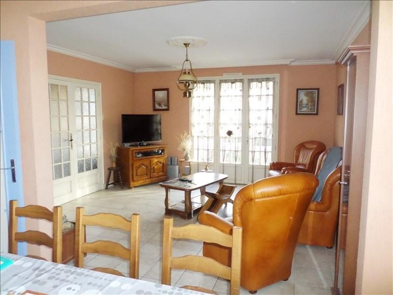Vente maison / villa Port brillet 158080€ - Photo 4