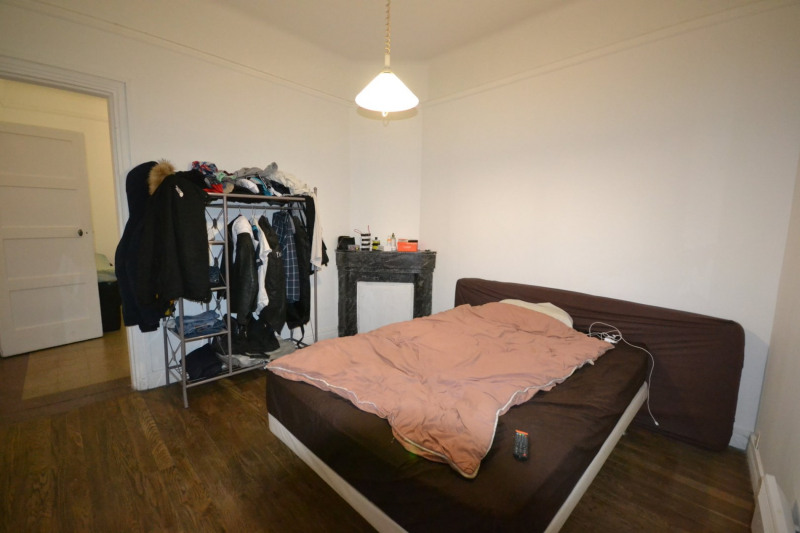 Produit d'investissement appartement Villeneuve-saint-georges 119000€ - Photo 1