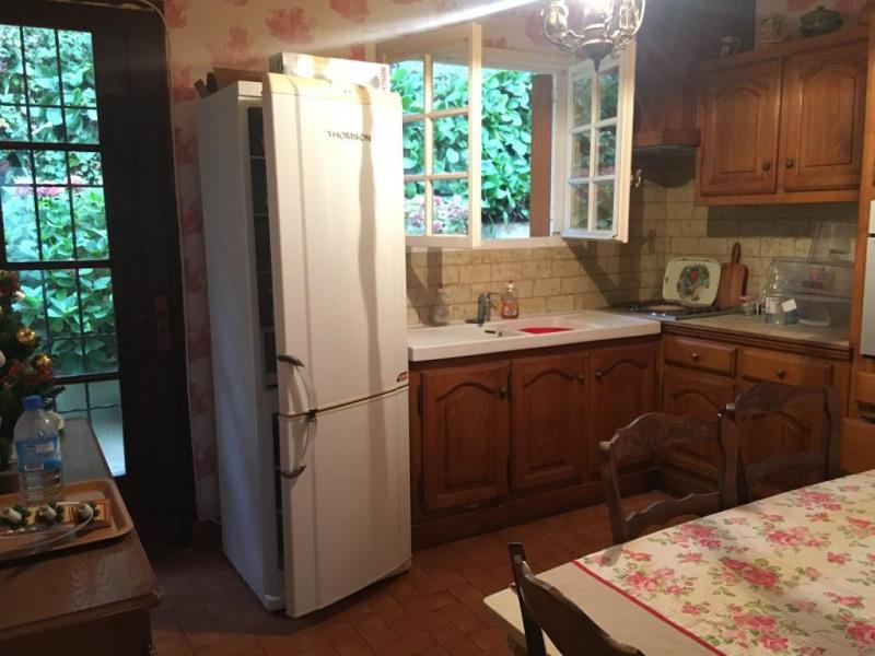 Vente maison / villa Igny 498000€ - Photo 5
