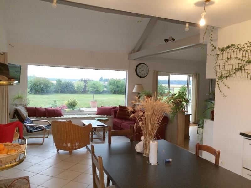 Sale house / villa Charny oree de puisaye 345000€ - Picture 4