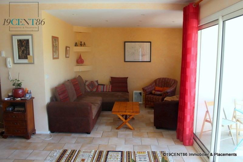 Sale apartment Fontaines sur saone 170000€ - Picture 4