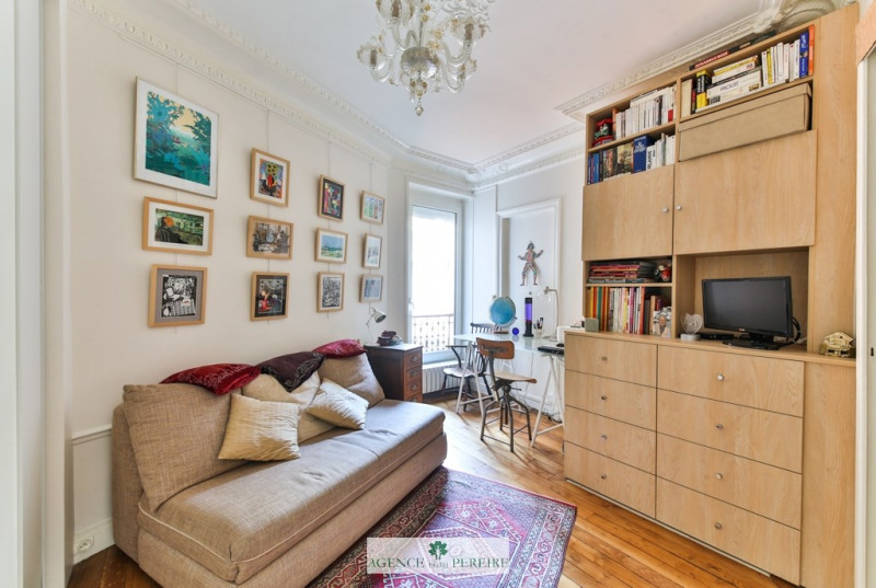 Vente appartement Paris 17ème 843 000€ - Photo 12