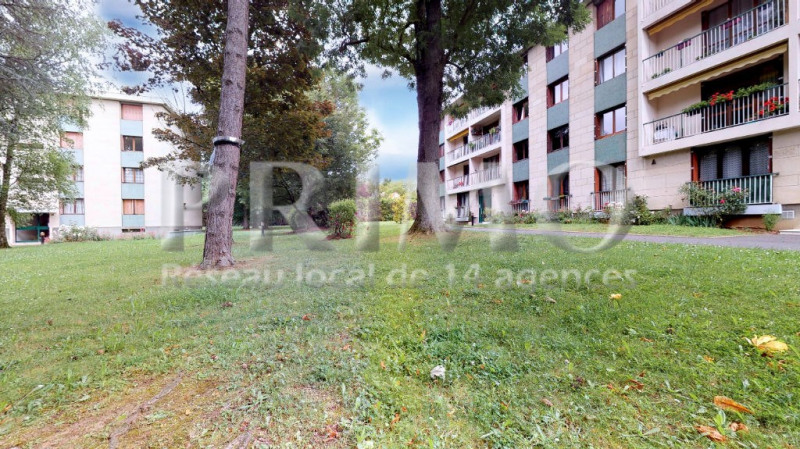 Vente appartement Wissous 241 000€ - Photo 1