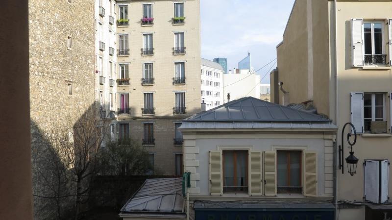 Location appartement Puteaux 850€ CC - Photo 1