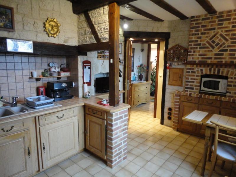 Sale house / villa Chaptelat 199500€ - Picture 3