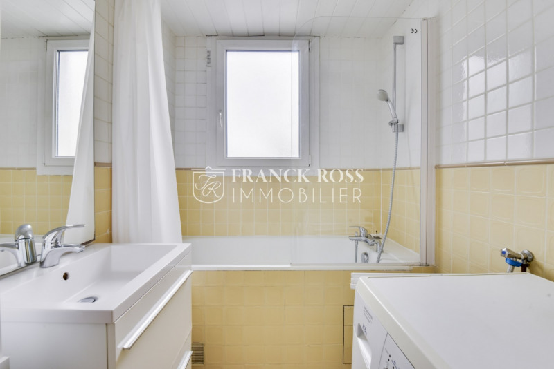 Alquiler  apartamento Neuilly-sur-seine 1588€ CC - Fotografía 12