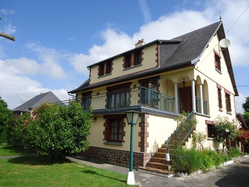 Vente maison / villa Lisieux 196000€ - Photo 1