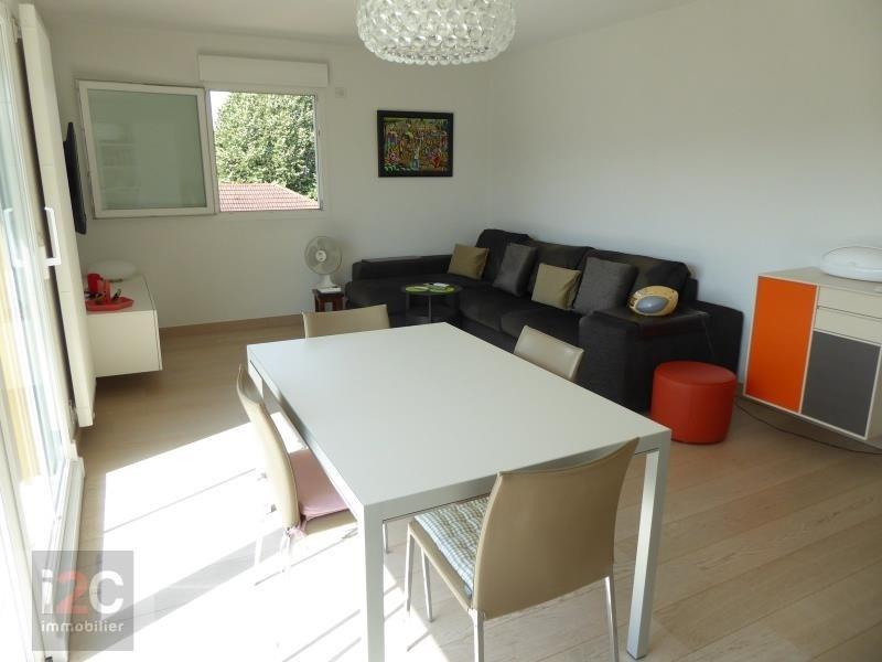 Vendita appartamento Ferney voltaire 475000€ - Fotografia 4