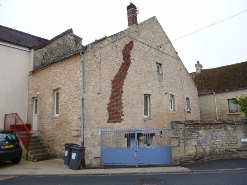 Location appartement Fleury sur orne 560€ CC - Photo 1
