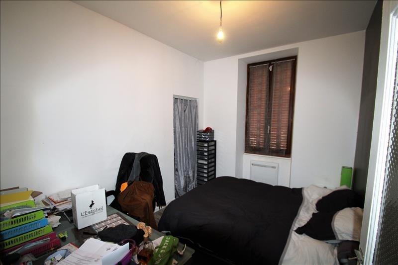 Verkoop  appartement Chambery 123000€ - Foto 3