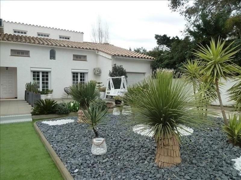 Venta  casa Perpignan 495000€ - Fotografía 1