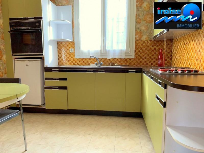 Sale apartment Brest 89300€ - Picture 4