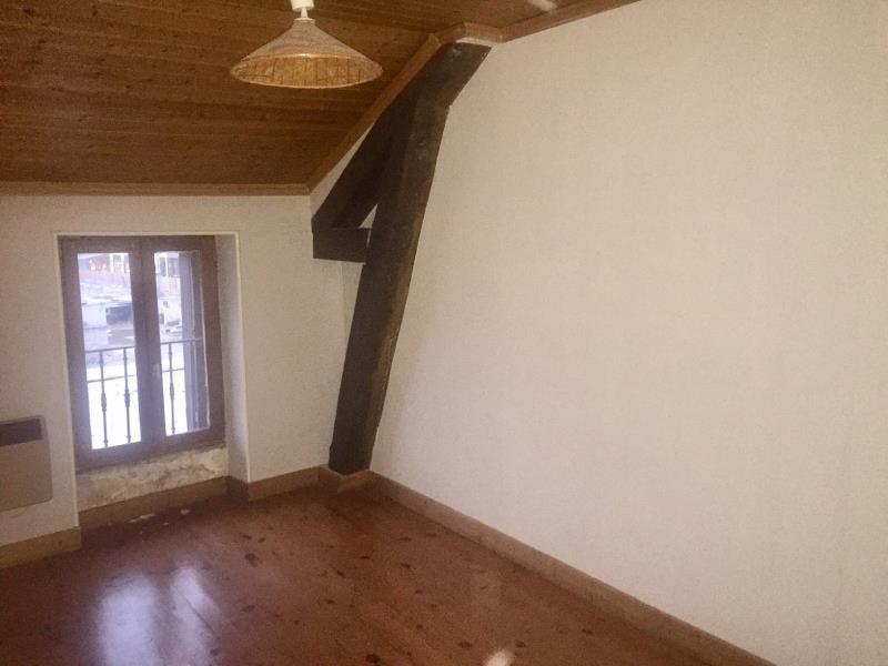 Vendita appartamento Bourgoin jallieu 95000€ - Fotografia 2