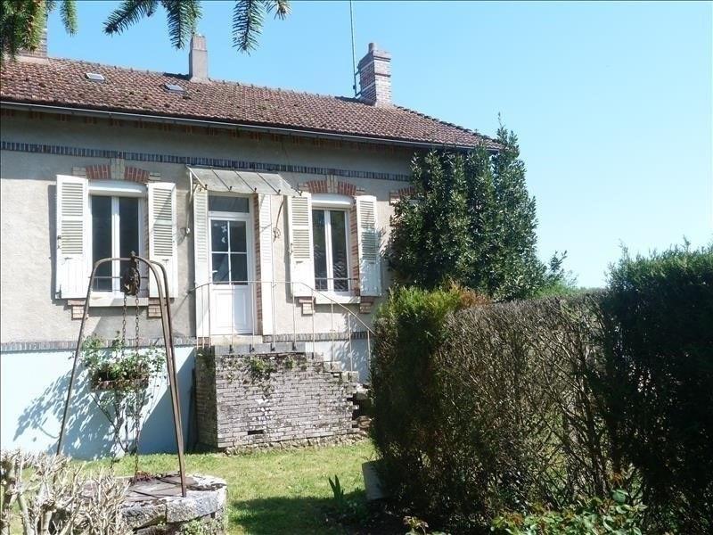 Sale house / villa Charny oree de puisaye 54200€ - Picture 1