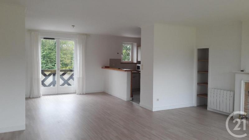 Verkoop  appartement Tourgeville 312000€ - Foto 8