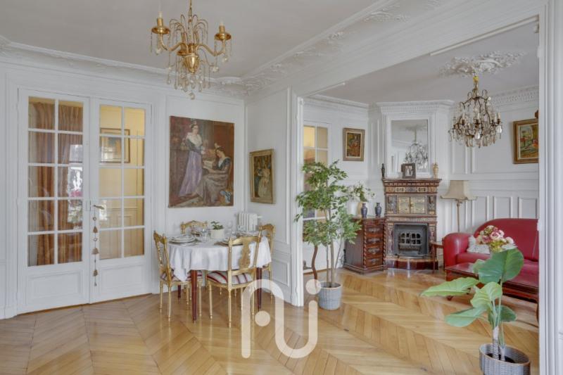 Revenda apartamento Paris 16ème 944580€ - Fotografia 2