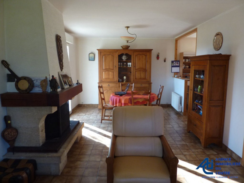Vente maison / villa Le sourn 126 000€ - Photo 4
