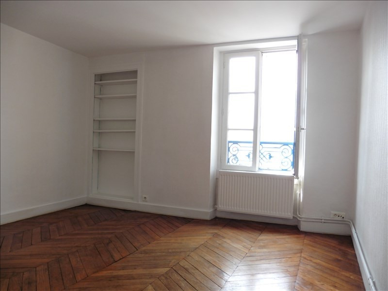 Rental apartment St germain en laye 731€ CC - Picture 6