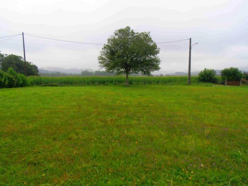 Vente terrain Mauleon soule 31225€ - Photo 2
