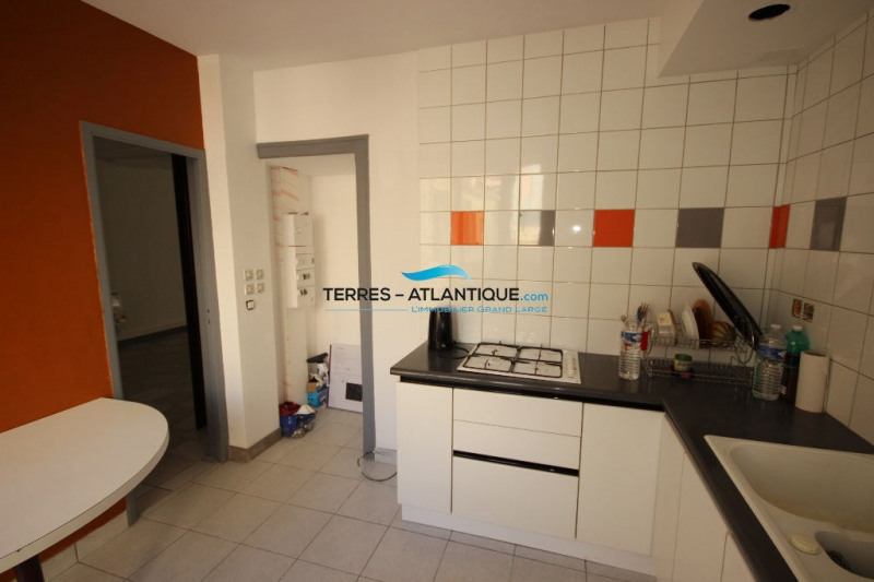 Rental empty room/storage Quimper 700€ HC - Picture 11