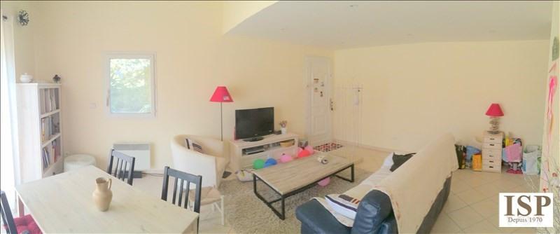 Rental apartment Eguilles 995€ CC - Picture 1