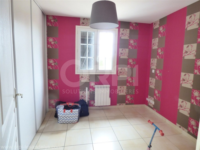 Sale house / villa Les andelys 298 000€ - Picture 14