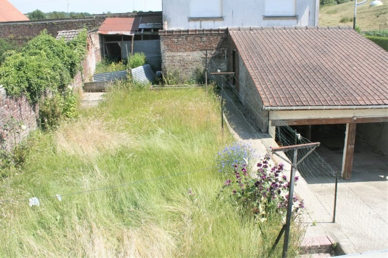 Vente maison / villa Fauquembergues 105 000€ - Photo 2