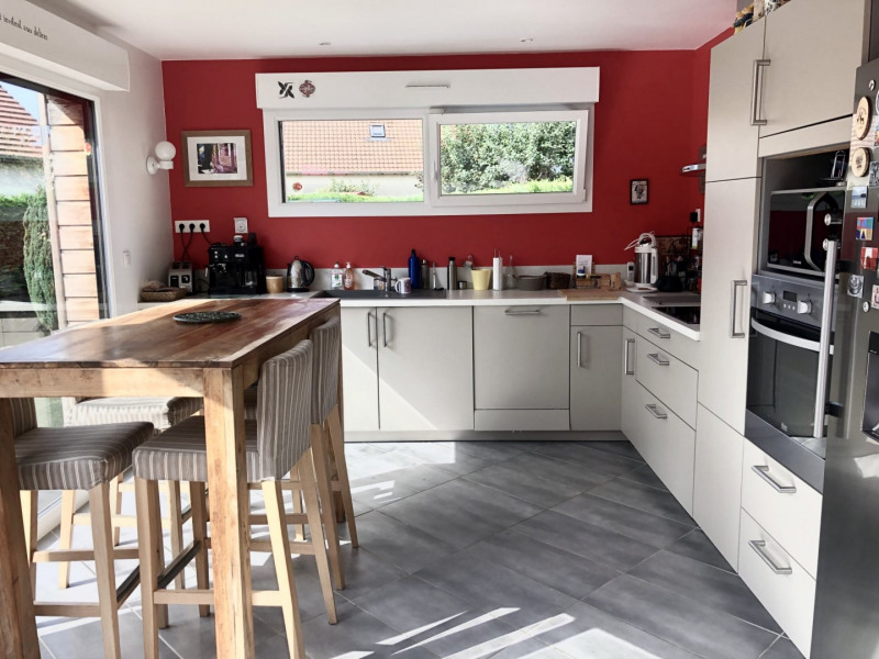 Sale house / villa Caen 290000€ - Picture 2