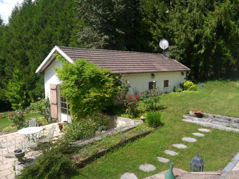 Sale house / villa Perdreauville 465000€ - Picture 8