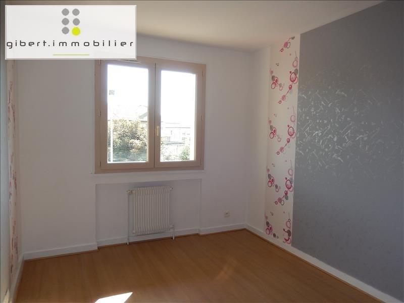 Rental apartment Le puy en velay 461,79€ CC - Picture 10