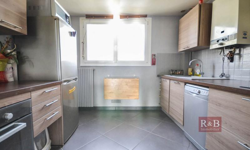 Vente appartement Les clayes sous bois 162000€ - Photo 2