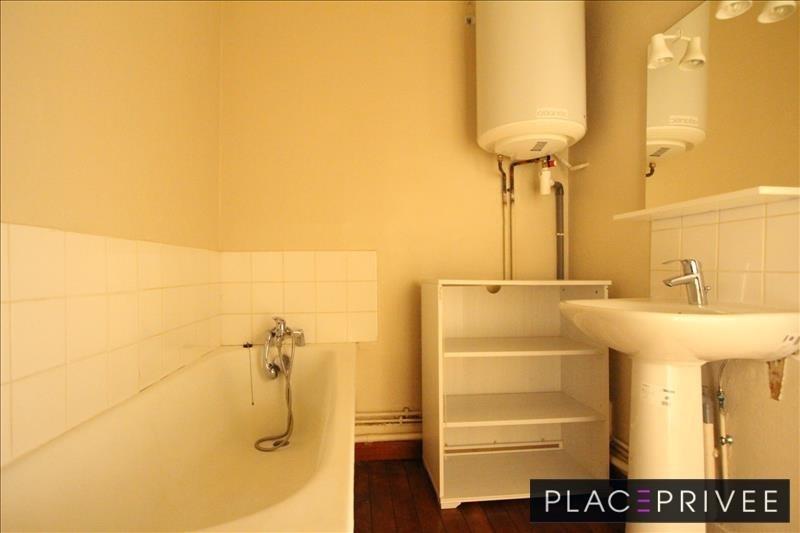 Alquiler  apartamento Nancy 450€ CC - Fotografía 4