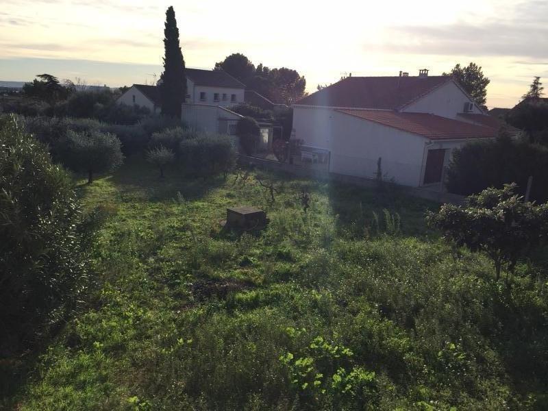 Sale site La fare les oliviers 255000€ - Picture 2