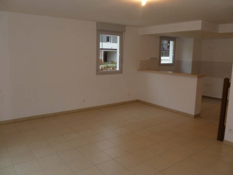 Rental apartment Toulouse 982€ CC - Picture 3