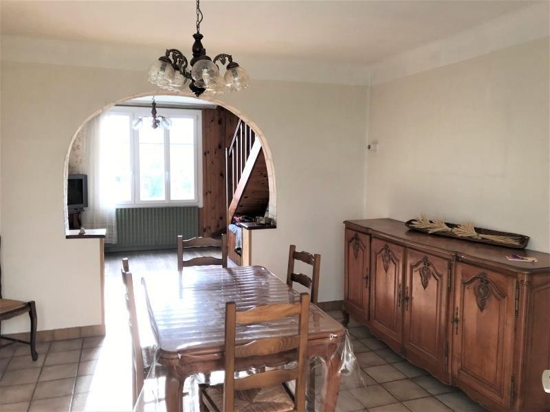 Vente maison / villa Ezanville 347000€ - Photo 5