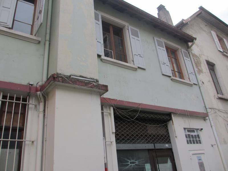 Vendita locale Annecy 1500000€ - Fotografia 2