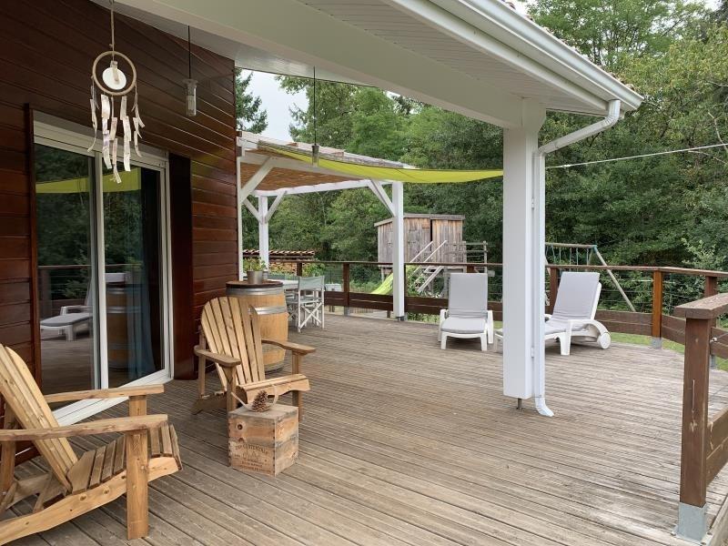 Sale house / villa Langon 265000€ - Picture 3