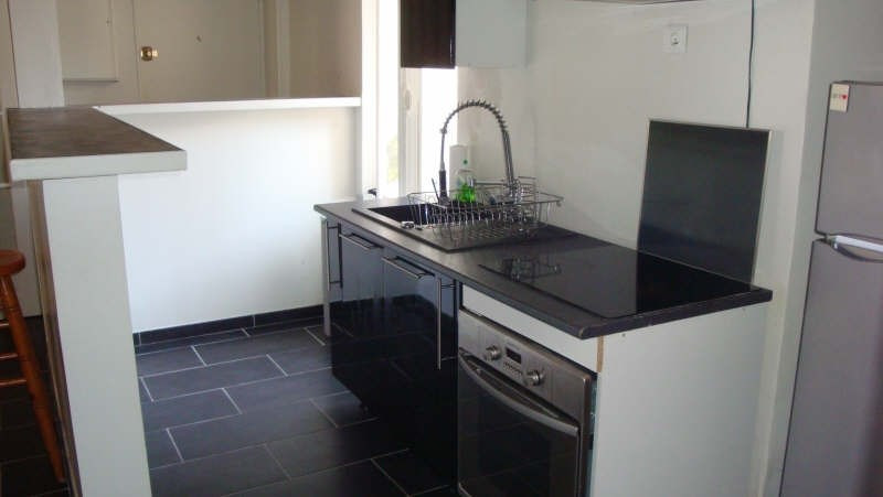 Vente appartement Chambly 149 000€ - Photo 1