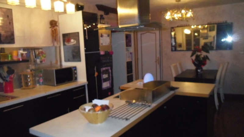 Sale apartment Brie comte robert 189000€ - Picture 1